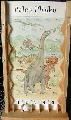 PaleoPlinko