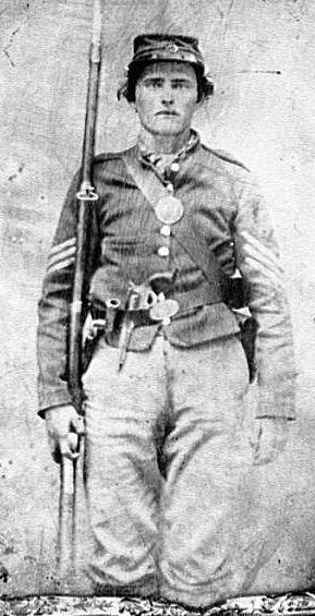 Union soldier 2